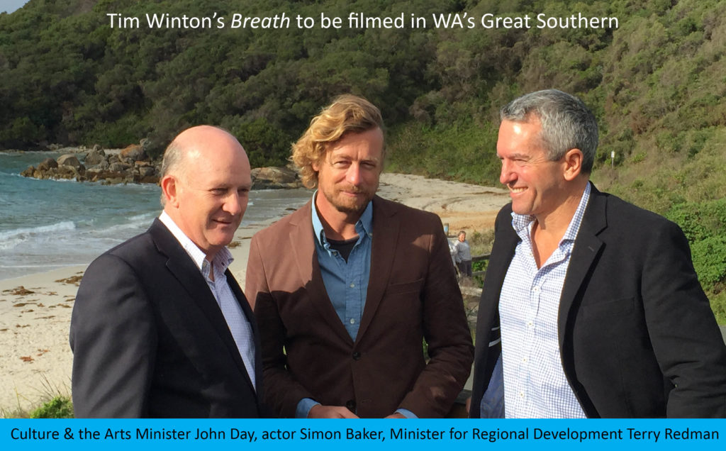 SCON V2 Jul 14 1501710 - Breath - Denmark shoot announcement - John Day, Simon Baker, Terry Redman