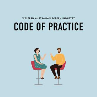 Western Australia Screen Industry Code of Practice