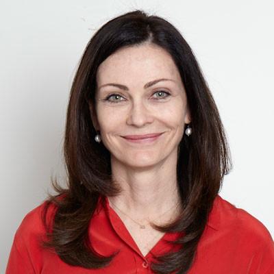 Martha Coleman Headshot