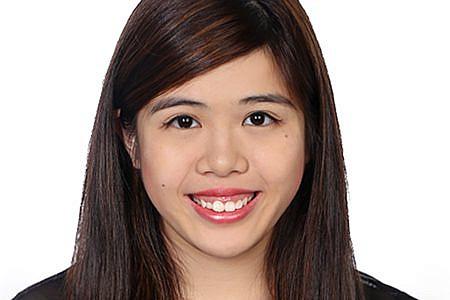 Photo of Nina Gee