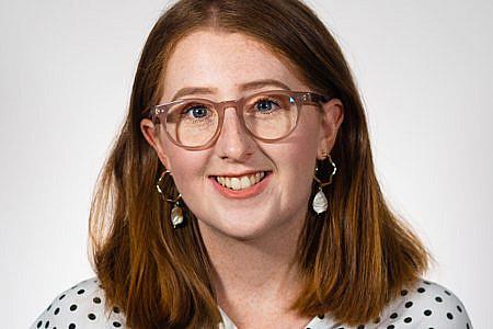 Photo of Stephanie Cole