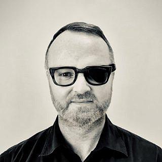Photo of Jonathan Messer