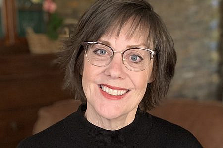 Photo of Barbara Connell
